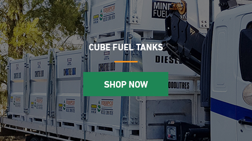 Fuel Trailer Tanks