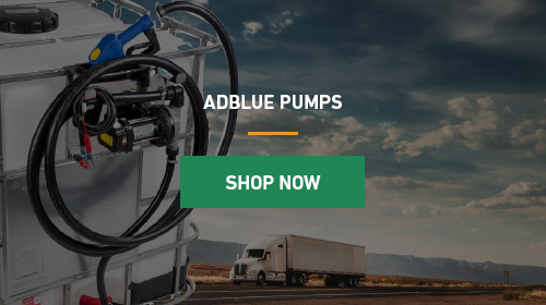 AdBlue Poly Transport Tanks