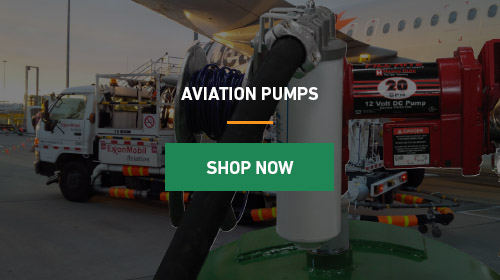 Aviation pumps